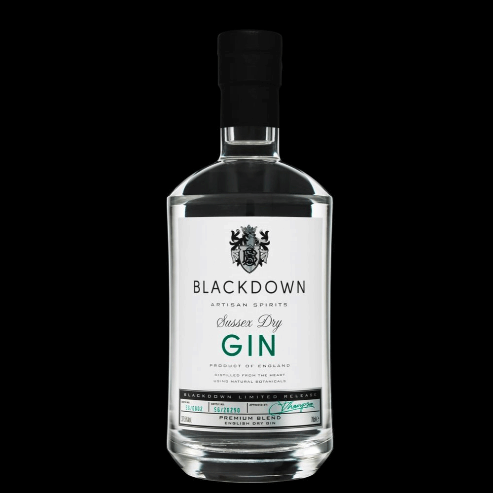 Blackdown Gin