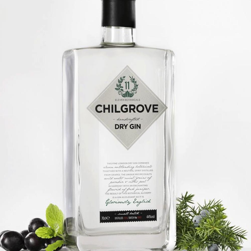 Chilgrove